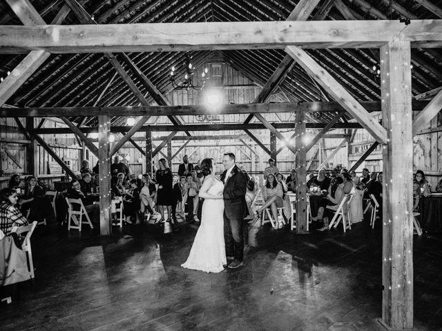 Chris and Elisha's Wedding in Waldorf, Minnesota 73