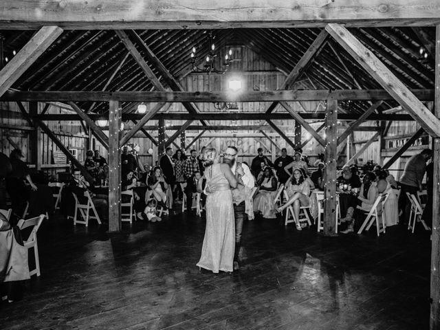 Chris and Elisha's Wedding in Waldorf, Minnesota 75