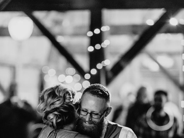 Chris and Elisha's Wedding in Waldorf, Minnesota 76