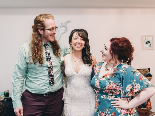 Juliet and John's Wedding in Cleveland, Ohio 11