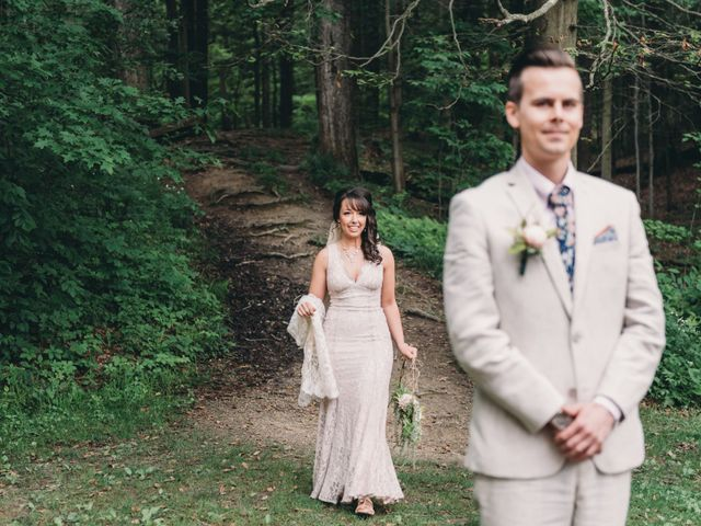 Juliet and John's Wedding in Cleveland, Ohio 20