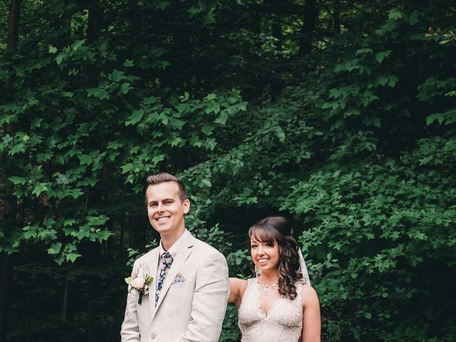 Juliet and John's Wedding in Cleveland, Ohio 22