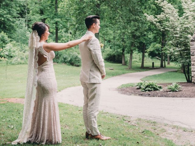 Juliet and John's Wedding in Cleveland, Ohio 24