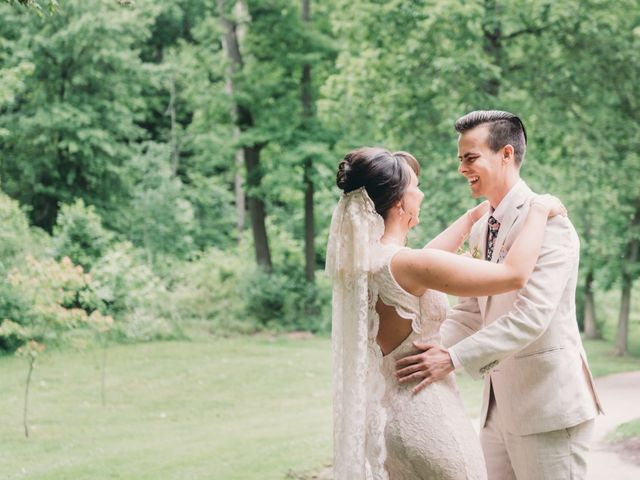 Juliet and John's Wedding in Cleveland, Ohio 26