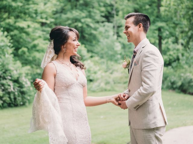Juliet and John's Wedding in Cleveland, Ohio 27