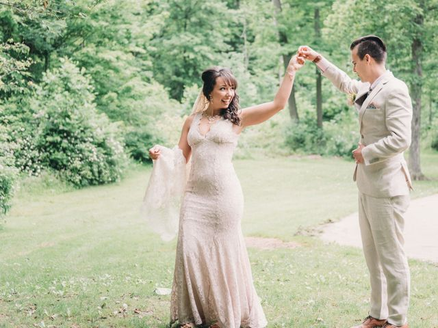 Juliet and John's Wedding in Cleveland, Ohio 29