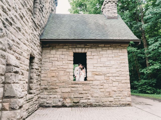 Juliet and John's Wedding in Cleveland, Ohio 35