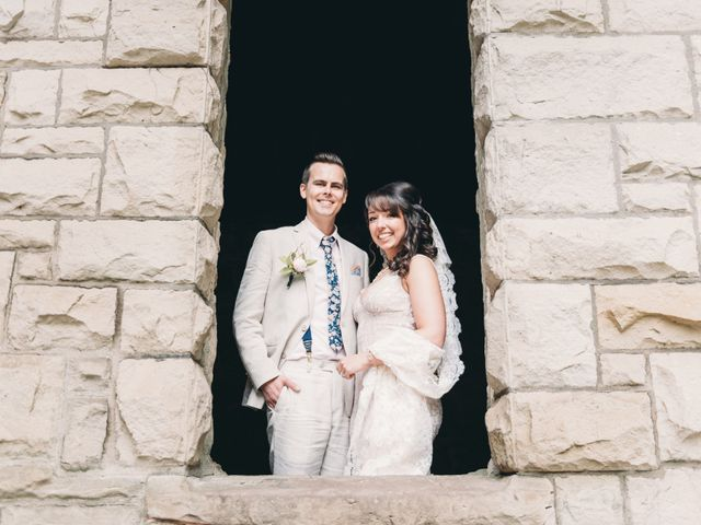 Juliet and John's Wedding in Cleveland, Ohio 36