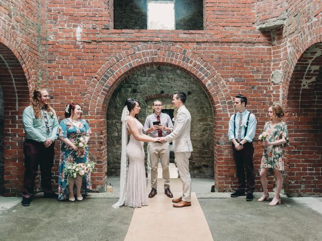 Juliet and John's Wedding in Cleveland, Ohio 49