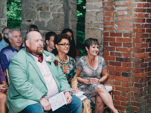 Juliet and John's Wedding in Cleveland, Ohio 50