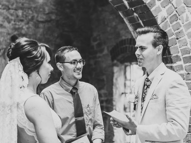 Juliet and John's Wedding in Cleveland, Ohio 59