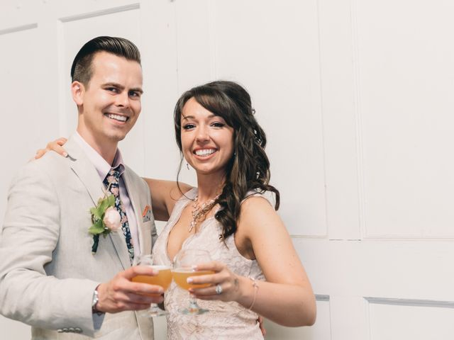 Juliet and John's Wedding in Cleveland, Ohio 117