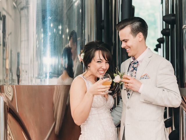 Juliet and John's Wedding in Cleveland, Ohio 121