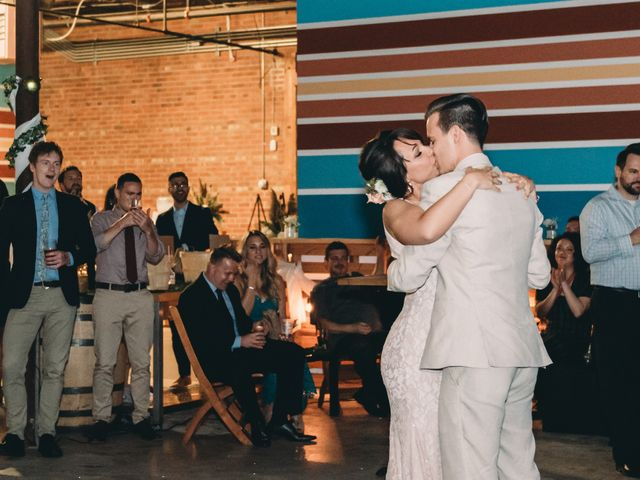 Juliet and John's Wedding in Cleveland, Ohio 124