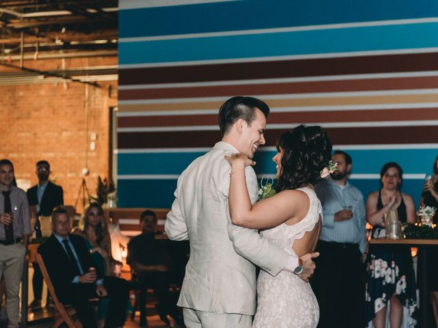 Juliet and John's Wedding in Cleveland, Ohio 125