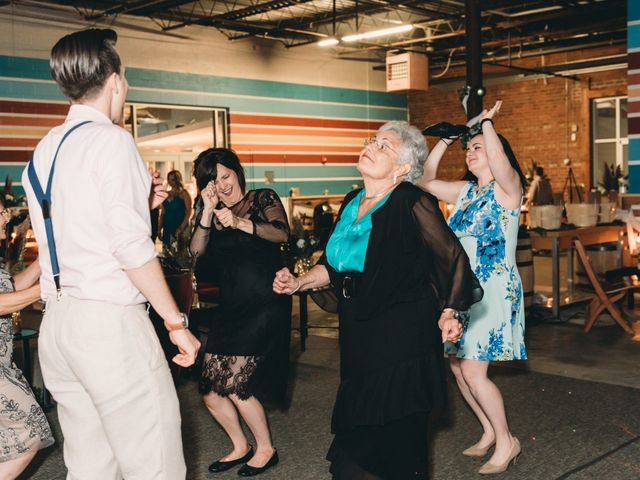 Juliet and John's Wedding in Cleveland, Ohio 133