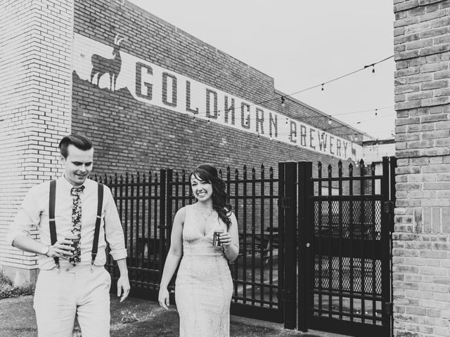 Juliet and John's Wedding in Cleveland, Ohio 140