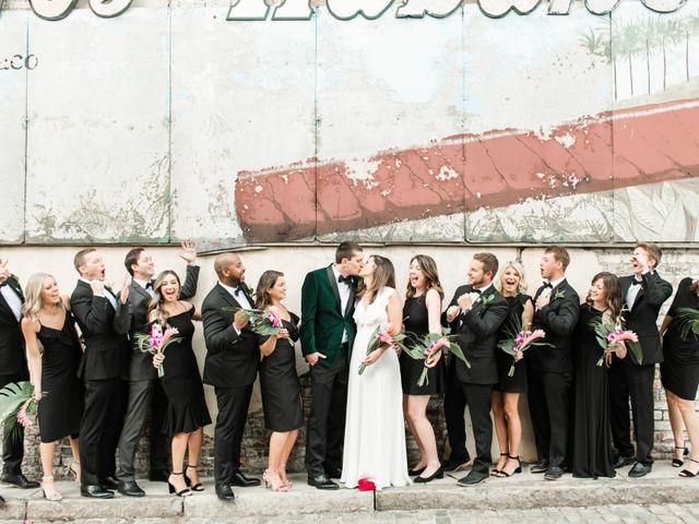 DAVID and KAI's Wedding in Richmond, Virginia 11