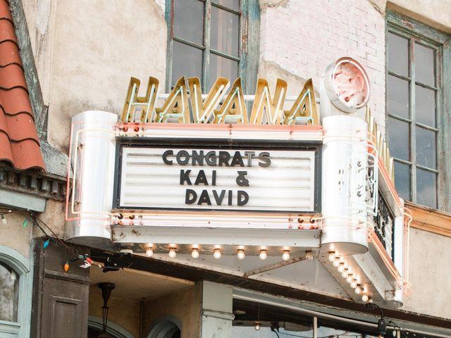 DAVID and KAI's Wedding in Richmond, Virginia 14
