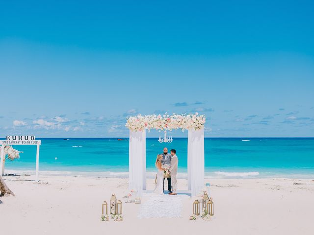 Thomas and Mallory's Wedding in Punta Cana, Dominican Republic 15