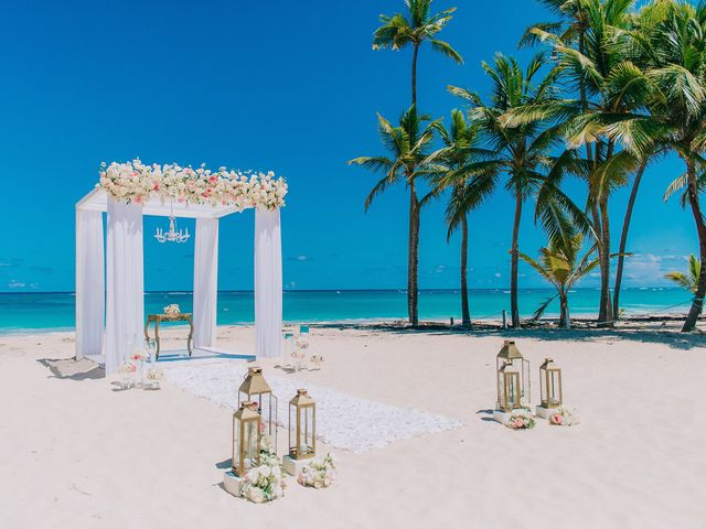 Thomas and Mallory's Wedding in Punta Cana, Dominican Republic 20