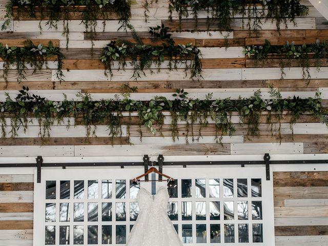 Adam and Scarlet's Wedding in Highlandville, Missouri 3