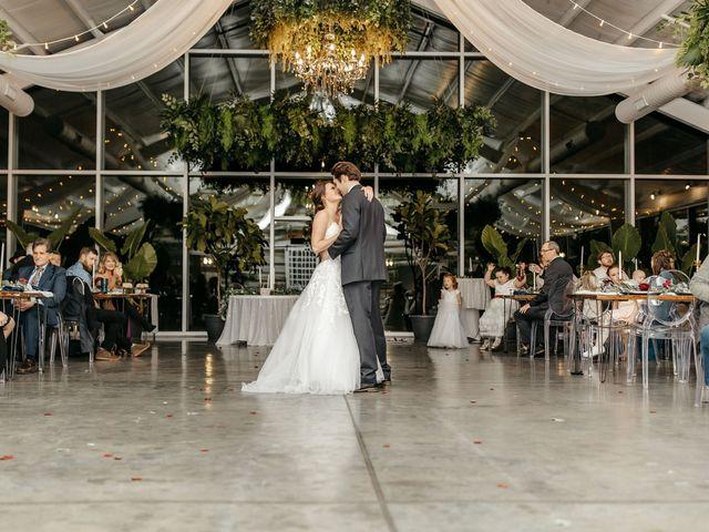 Adam and Scarlet's Wedding in Highlandville, Missouri 20