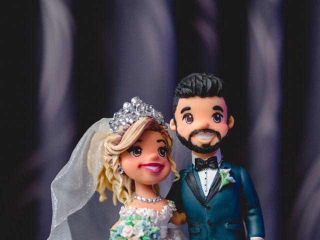 Robert and Elizabeth's Wedding in Mount Laurel, New Jersey 4