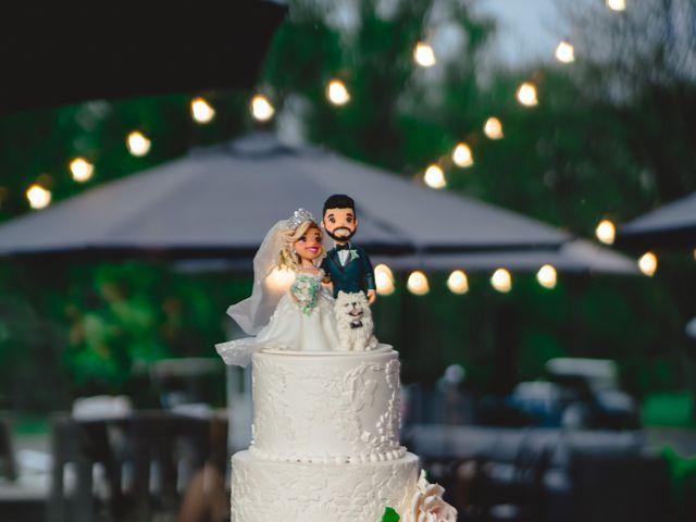 Robert and Elizabeth's Wedding in Mount Laurel, New Jersey 5