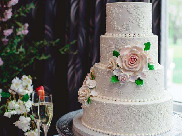 Robert and Elizabeth's Wedding in Mount Laurel, New Jersey 1