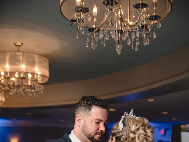 Robert and Elizabeth's Wedding in Mount Laurel, New Jersey 7