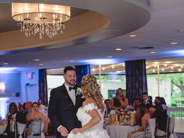 Robert and Elizabeth's Wedding in Mount Laurel, New Jersey 9