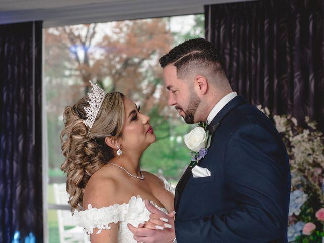 Robert and Elizabeth's Wedding in Mount Laurel, New Jersey 11