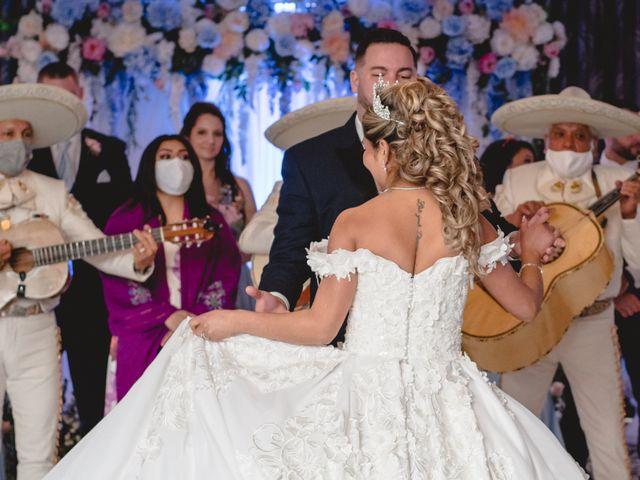 Robert and Elizabeth's Wedding in Mount Laurel, New Jersey 12