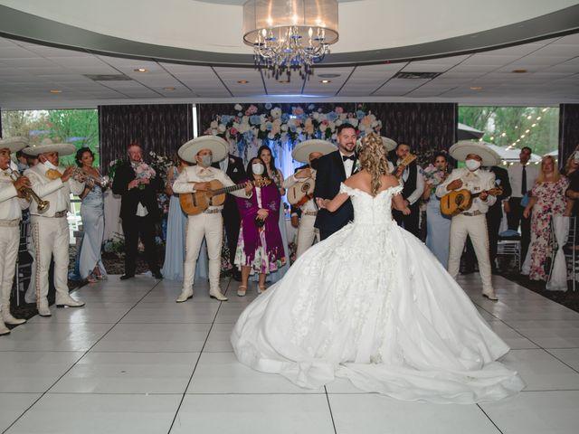 Robert and Elizabeth's Wedding in Mount Laurel, New Jersey 2