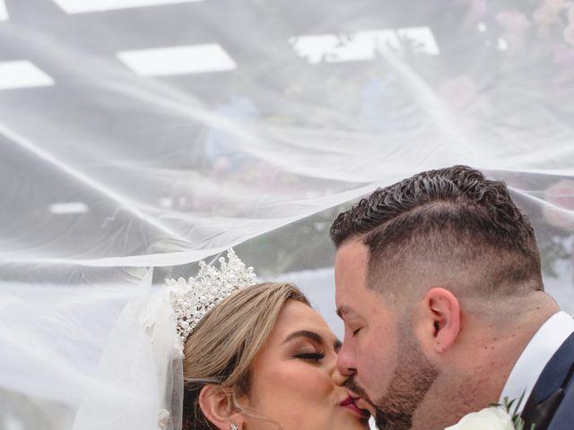 Robert and Elizabeth's Wedding in Mount Laurel, New Jersey 17