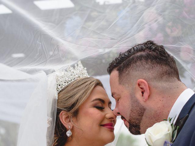 Robert and Elizabeth's Wedding in Mount Laurel, New Jersey 18