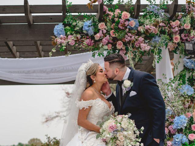 Robert and Elizabeth's Wedding in Mount Laurel, New Jersey 19