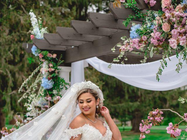 Robert and Elizabeth's Wedding in Mount Laurel, New Jersey 22