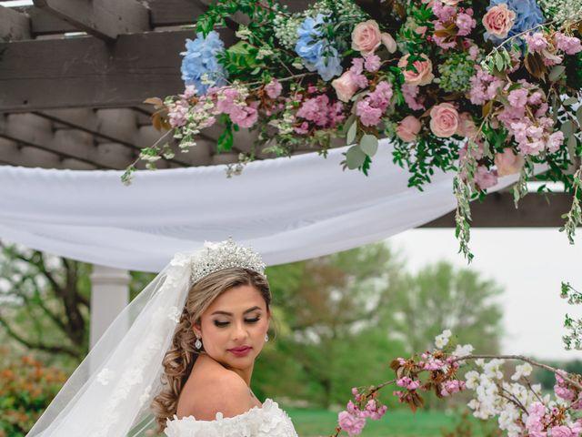 Robert and Elizabeth's Wedding in Mount Laurel, New Jersey 23