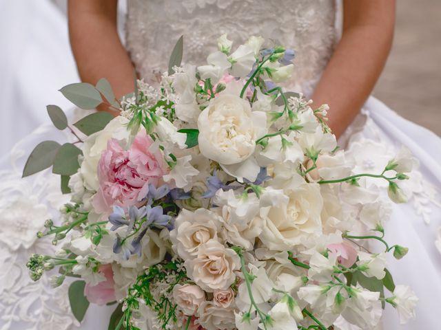 Robert and Elizabeth's Wedding in Mount Laurel, New Jersey 24