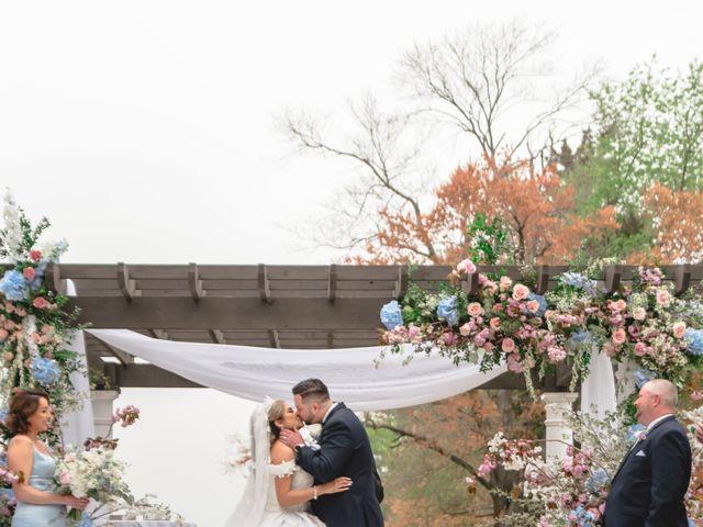 Robert and Elizabeth's Wedding in Mount Laurel, New Jersey 26