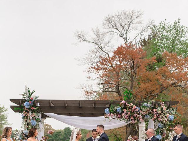 Robert and Elizabeth's Wedding in Mount Laurel, New Jersey 29