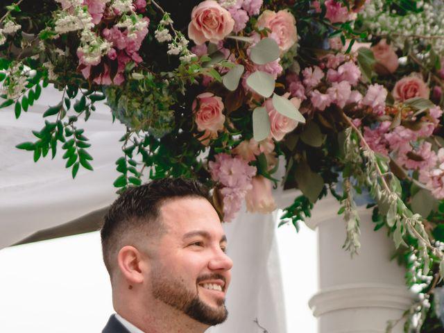 Robert and Elizabeth's Wedding in Mount Laurel, New Jersey 32