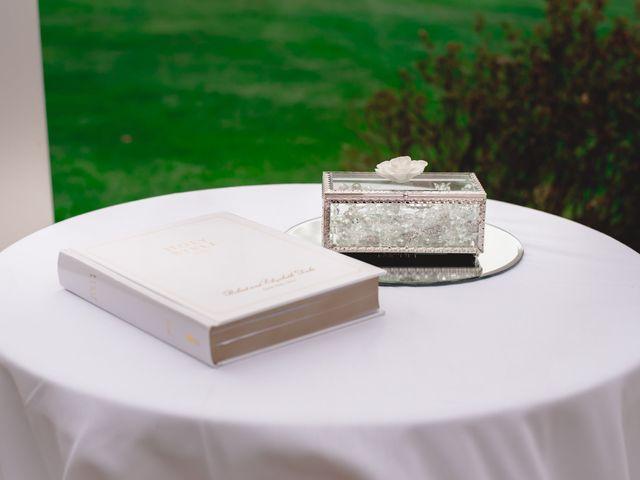 Robert and Elizabeth's Wedding in Mount Laurel, New Jersey 33