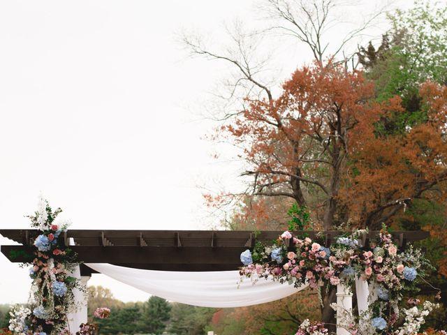 Robert and Elizabeth's Wedding in Mount Laurel, New Jersey 35