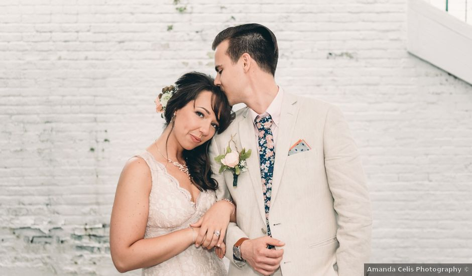 Juliet and John's Wedding in Cleveland, Ohio