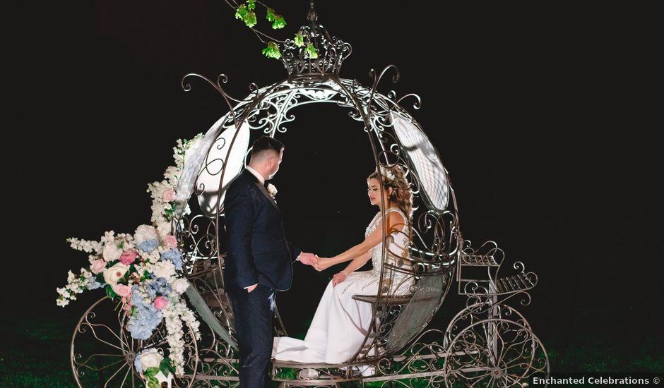 Robert and Elizabeth's Wedding in Mount Laurel, New Jersey