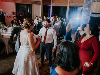 The wedding of Amanda and Cesar 3