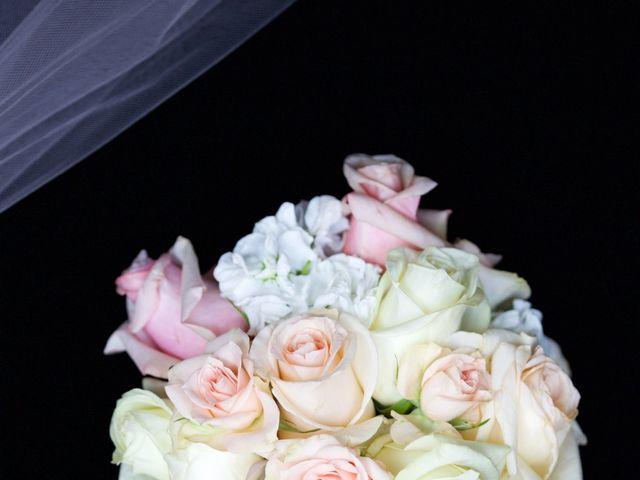 KaRita and Frederick's wedding in Alabama 2